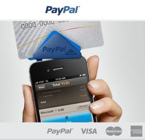 paypal here triangle